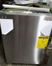 Miele Stainless Steel 24  Dishwasher G6665 SCVi SF New Scratch   Dent