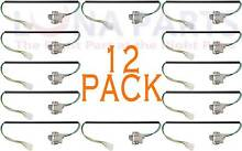 Lid Switch 3949247 for Whirlpool Kenmore Washers 12 Pack