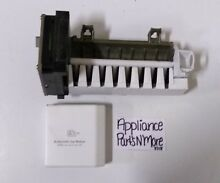 WHIRLPOOL REFRIGERATOR ICE MAKER PART NUMBER  W10190952 WITH CORD FREE SHIPPING