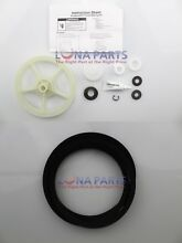12002213 WP22003483 OEM Genuine Maytag Bearing   Belt Kit