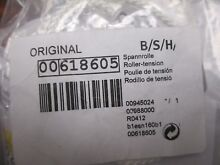 BOSCH OEM 00618605 Dishwasher Door Cable Kit for BOSCH THERMADOR