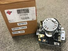 Part  3976574 Whirlpool Dryer Timer  New