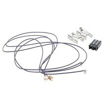 General Electric WB17T10006 Range Surface Burner Receptacle Kit for General