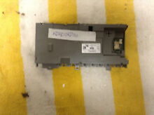 W10854215 KITCHENAID WHIRLPOOL KENMORE DISHWASHER CONTROL BOARD free shipping