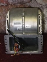 NEW THERMADOR Vent Hood Fan Motor 00448364 from a VTN1030C