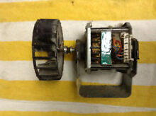 Frigidaire Dryer Motor 5303322549 free shipping
