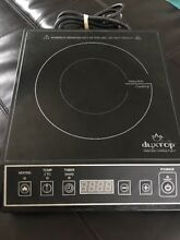 Secura 9100MC 1800W Portable Induction Cooktop