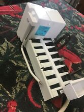 CAN23 Ice maker Top mount Refrigerator