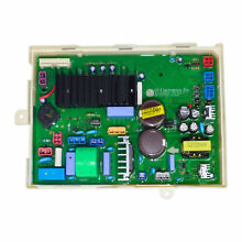 GENUINE LG EBR39322401  PCB ASSEMBLY WASHING MACHINE CONTROL BOARD