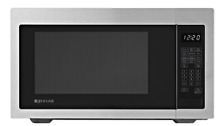 Jenn Air JMC1116AS Stainless Steel Countertop Microwave Oven 1 6 cu  ft