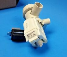 Genuine Speed Queen Alliance Huebsch 805724P Washer Drain Pump  NEW   102 60