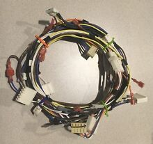 THERMADOR WIRE HARNESSES  649363 3 OTHERS  FOR COOKTOPS