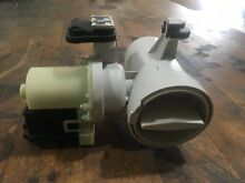 Kenmore He2 Plus Washer Water Pump Motor 8540028 H3