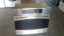 GE Single Wall Oven Model  PT916SR2SS