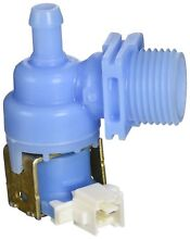NEW  W10872255 Dishwasher Water Inlet Valve  Whirlpool  Kenmore  Maytag