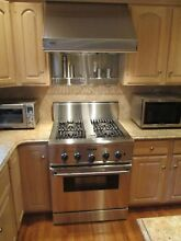 Thermador Range Stove Oven PRDS304US