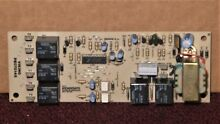 VIKING Relay Control Board Timer PE070148 from a VEDO205 Double Wall Oven  1