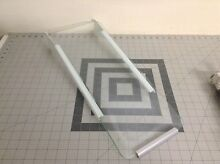 Electrolux Refrigerator Glass Shelf 241839903