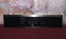 KENMORE ELITE Oven Touch Control Panel 318366230 from a 79048173000 Double Oven