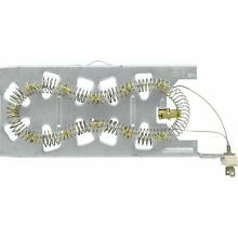Whirlpool Dryer Element  Clear