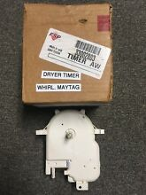 WP33002803 Whirlpool Dryer Timer  New