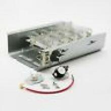 Dryer Thermostat Heating Element for Roper REX5634KQ1 RES7745RQRQ0 RED4440VQ1