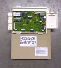 SAMSUNG WASHER PCB CONTROL BOARD ASSY PART  DC92 01645A FREE SHIPPING  NEW NTO