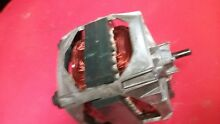 Kirkland Whirlpool washing machine motor 8528157 WP661600