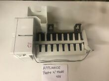 FRIGIDAIRE REFRIGERATOR ICEMAKER PART NUMBER  241709801 FREE SHIPPING