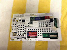 Whirlpool Washer Main Control Board  W10582043 free shipping
