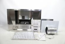 Z Line Z Line 721 RD 34 1200 CFM  Range Hood Insert with Remote Dual    Preowned