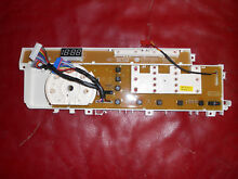New Washer Electronic Control Board Part   6871EC2041A