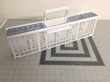 WPW10336560 Whirlpool Kenmore Dishwasher Silverware Basket