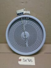 W10275049  WPW10275049  Surface Element for Whirlpool Oven   SE765