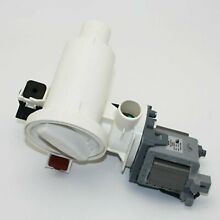 Kenmore Elite He 3t 4t 5t Washer water Pump 8182821 M