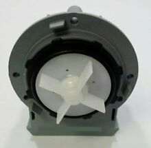 JUST MOTOR Whirlpool Kenmore Washer Water Pump 280187 M JUST MOTOR