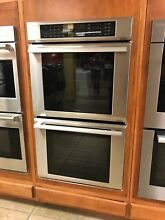 Thermador Masterpiece Series ME302JS 30 Inch Double Electric Wall Oven