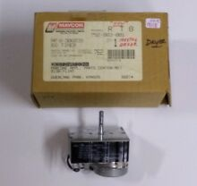 MAYCOR MAYTAG DRYER TIMER PART NUMBER  306039 3 06039 FREE SHIPPING NTO