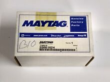 MAYTAG DRYER TIMER PART  33001624 WP33001624 FREE SHIPPING  NEW PART SEALED BOX