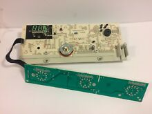 General Electric WH12X10525 Washing Machine Control Board