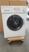 Meridian Super Combo Washer Dryer EZ 4400 CV White  Out Of Orginal Box