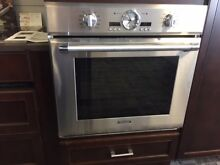 Thermador Professional Series POD301J 30 Inch Single Electric Wall Oven
