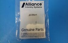 Alliance Huebsch Speed Queen 203504 Comm Washer Lid Lock  NEW