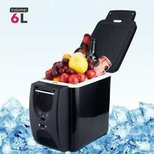 Portable Car Cooler Warmer Truck Electric Fridge 12v Travel RV Boat Refrigerator