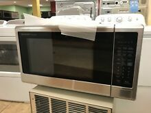 Sharp SMC1442CS 1 4 cu  ft  Countertop Microwave Oven FREE SHIPPING