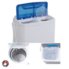Washer And Dryer Combo Apartment Washing Machine Small Portable Rv Compact Top