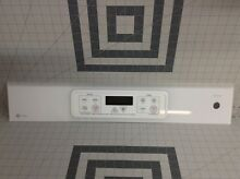 GE Range Oven Touchpad Control Panel WB41K1