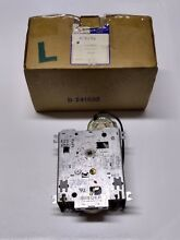 FSP WHIRLPOOL DISHWASHER TIMER PART  4171156 242428 FREE SHIPPING  NEW PART