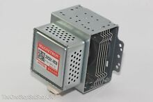 Panasonic Genuine 2M261 M39 Magnetron For Inverter Microwaves  Fits Many Models