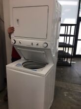 Frigidaire Washer Dryer Stackable Combo